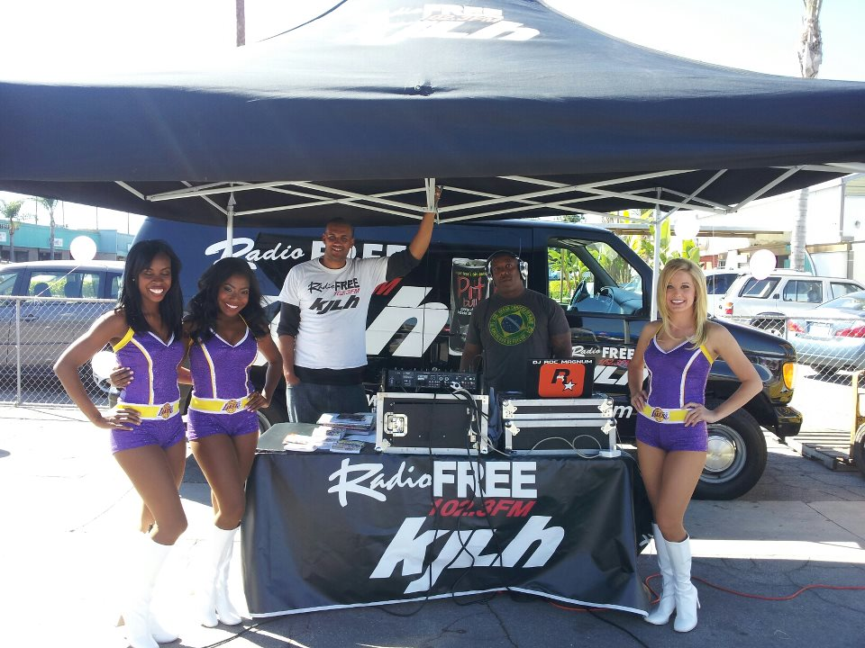 laker-girls-and-kjlh-street-team-2