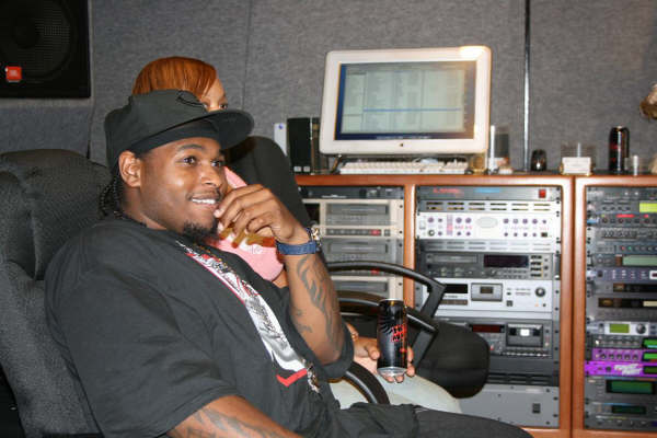Lil_Eazy in studio MM.JPG