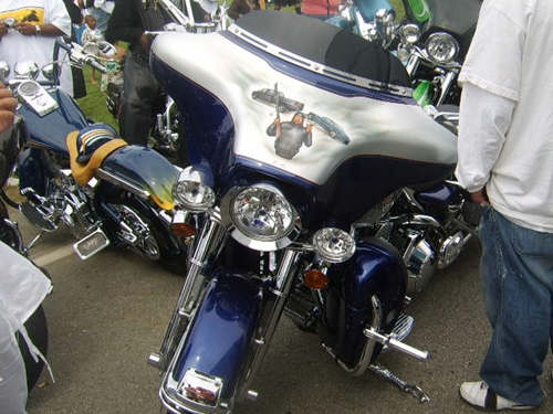 rare breed silver blue bike.jpg