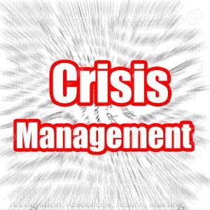 23731099-Crisis-Management-Stock-Photo